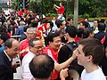 HK Olympic Torch Relay Legislative Council Sidelights 04.JPG