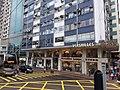 HK tram view CWB 銅鑼灣 Causeway Bay Tung Lo Wan Road 怡和街 Yee Wo Street May 2019 SSG 15.jpg