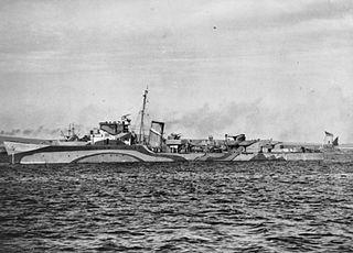 HMS <i>Tetcott</i> (L99)