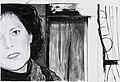 HUA-32914-Portret van Sylvia Maria Kristel geboren Utrecht 28 september 1952 filmactrice en schilderes overleden Amsterdam 17 oktober 2012.jpg