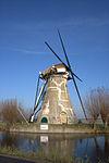 haastrecht - boezemmolen nr 6 28-11-2010