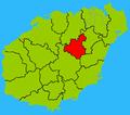 Hainan subdivisions - Tunchang County.png