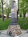 Halič - Pomník obetiam I. svetovej vojny.jpg