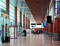Halifax Stanfield International Airport check-in hall.jpg