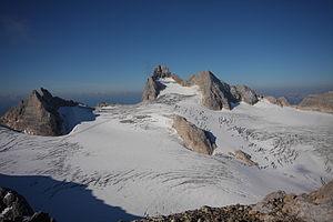 Dachstein Berg Wikipedia