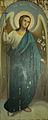 Halovo St Petka Church Fresco 2.jpg