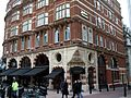Hampshire Bar and Restaurant, Leicester Square, WC2 (4518887387).jpg