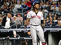 Hanley Ramirez batting in game against Yankees 09-27-16 (5).jpeg
