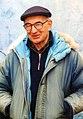 Hansjürgen Müller-Beck 1995.jpg