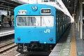 Hanwa Line 103 @Wakayama.jpg
