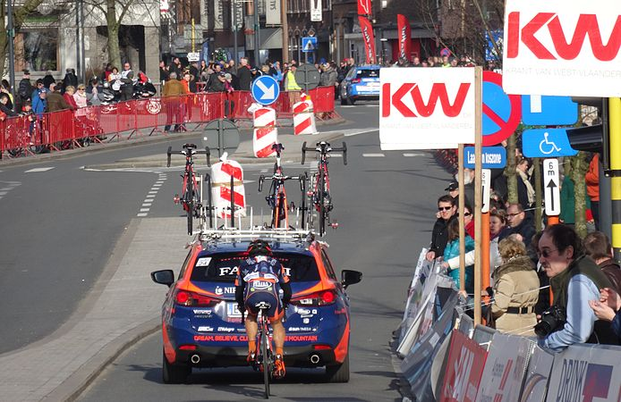 Harelbeke - Driedaagse van West-Vlaanderen, etappe 1, 7 maart 2015, aankomst (A27).JPG