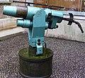 Harpoon Gun outside the Scott Polar Research Institute - geograph.org.uk - 1130405.jpg