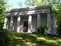 Harry Helmsley Mausoleum 2011.JPG