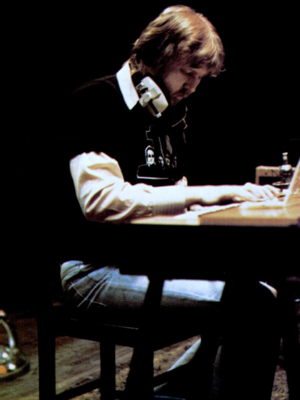 Harry Nilsson - Nilsson in 1974
