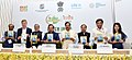Harsh Vardhan releasing the Plastic Cover Free Magazine, at the State Environment Ministers' Conference, as part of the World Environment Day celebrations, in New Delhi.JPG