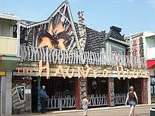 Trimper S Haunted House Wikipedia