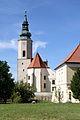 Hausleiten - Pfarrkirche3.JPG