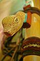 """Hawk Littlejohn Rattle Snake """"totem"""".jpg"""