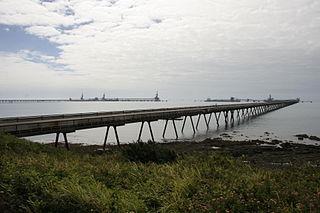 Hay Point, Queensland Town in Queensland, Australia