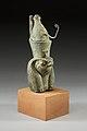 Head of Horus for attachment MET LC-52 95 2 EGDP023643.jpg