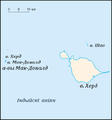 Heard Island and McDonald Islands-CIA WFB Map-be.png
