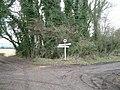 Heath Plantation Crossroads - geograph.org.uk - 99749.jpg