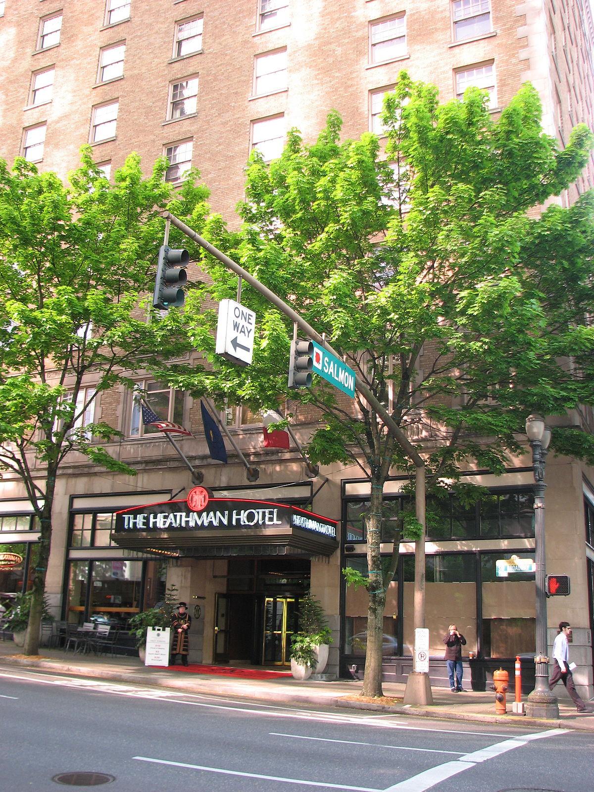 Heathman Hotel Portland.JPG