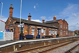 Heckington Railway Station - geograph.org.uk - 2431727.jpg