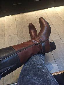 7ea1573e7 Talon (chaussure) — Wikipédia