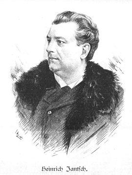 Heinrich Jantsch