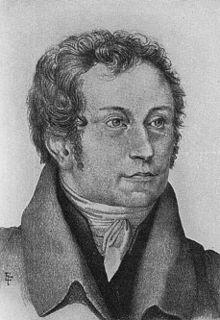 Heinrich Luden German historian (1778-1847)