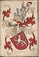 Heinsberch - Heinsberg - Wapenboek Nassau-Vianden - KB 1900 A 016, folium 24r.jpg