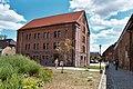 Helfta Convent (Lutherstadt Eisleben), the Liborius House.jpg