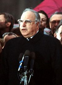Helmut Kohl in the German Reunification.jpg