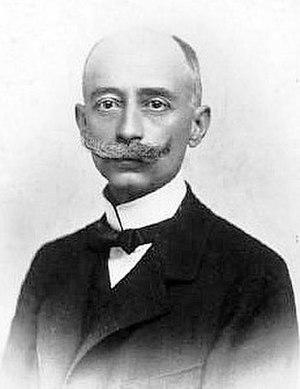 Henrique Oswald - Henrique Oswald, 1907