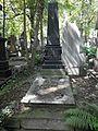 Henryk Bernard grób.JPG