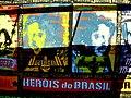 Heróis do Brasil - Chico Mendes, O Justiceiro - panoramio.jpg