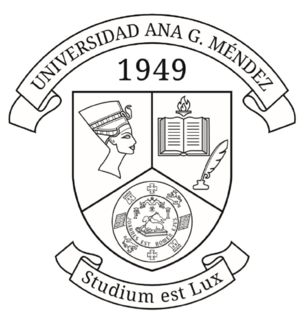 Ana G. Méndez University Private space-grant university in Puerto Rico