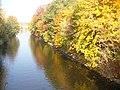 Herbst am Griebnitzkanal (Autumn on the Griebnitz Canal) - geo.hlipp.de - 29794.jpg