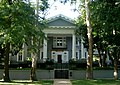Heritage Hills, Oklahoma City, OK, USA (Neo Classical Johnson House, 439 NW 15th St) - panoramio.jpg