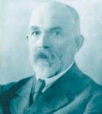 Herman McInnes - H. L. McInnes