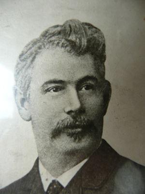 Carl Hermann Credner