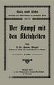 Hermann von Bezzel - Der Kampf mit den Kleinheiten (2. Auflage).pdf