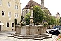 Herrnbrunnen - Rothenburg ob der Tauber - Germany 2017.jpg