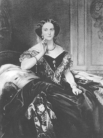 Princess Antoinette of Saxe-Altenburg - Image: Herzogin Antoinette of Anhalt