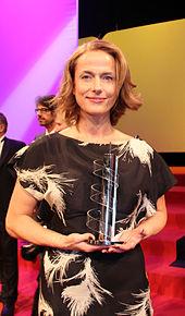 Claudia Michelsen Wikipedia