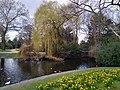 Het Wilhelminapark in Tilburg.jpg