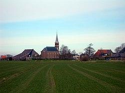 Het dorpje Warstiens.JPG
