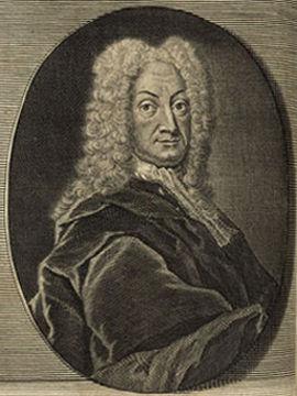 Christoph August Heumann