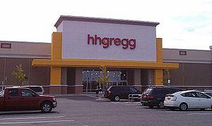 H H Gregg Wikipedia